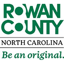 Logo for Rowan County
