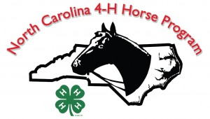 Cover photo for 2020 N.C. 4-H Horse Program Calendar of Events