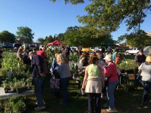 Rowan County Extension Master Gardener Plant Sale
