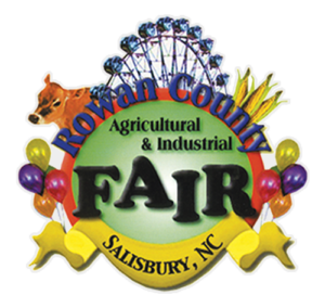 Cover photo for 2018 Rowan County Fair Entry Catalog and Forms