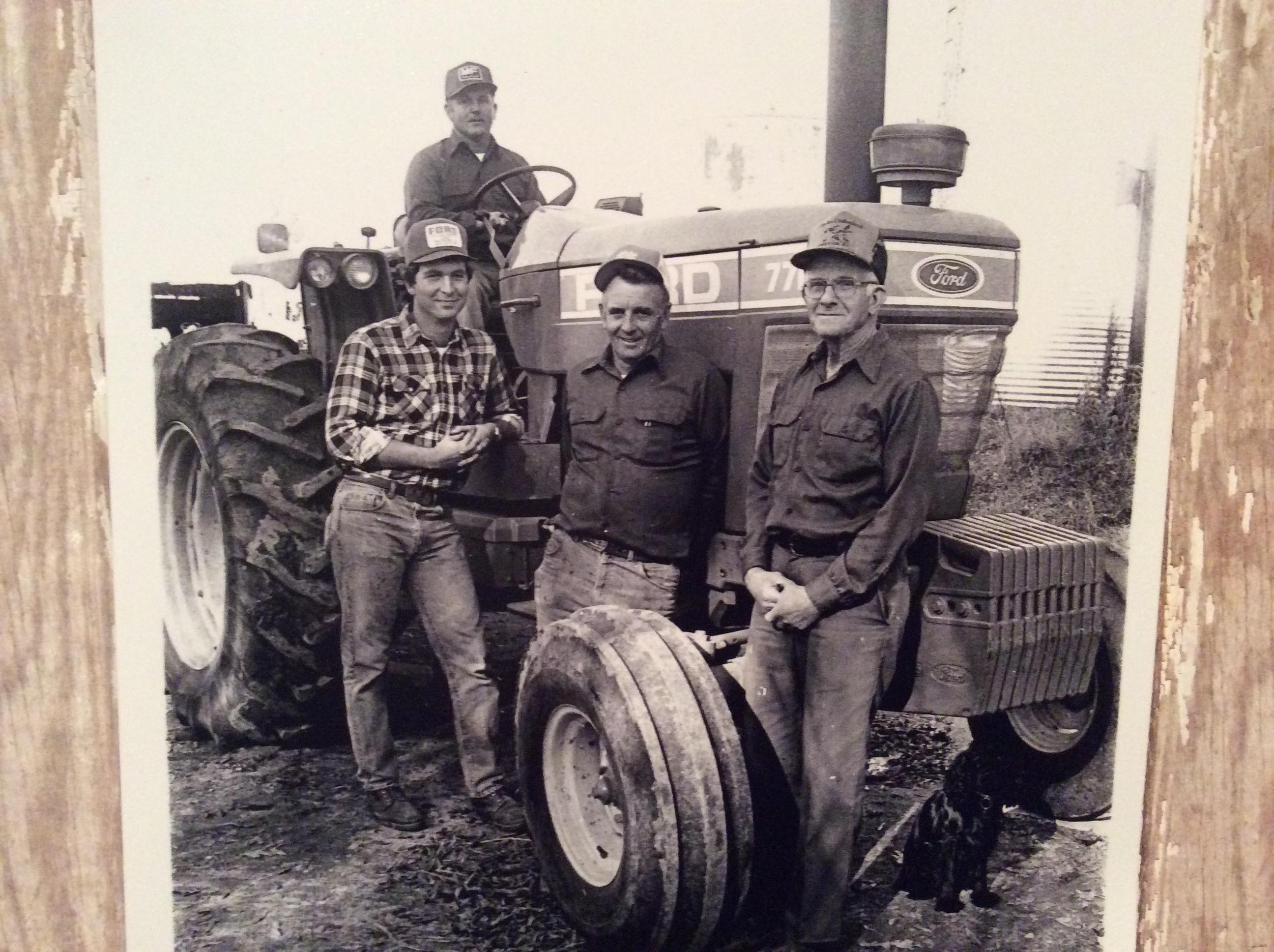 Image of farmers