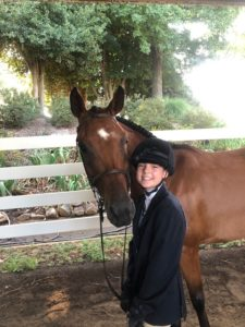 Cover photo for Rowan County 4-H'ers Participate in State 4-H Horse Show