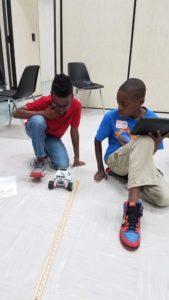 4-H Robotics