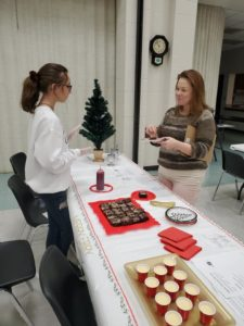 4-H Food Show