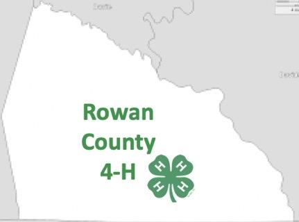 Rowan County 4-H