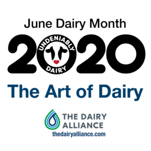 The Art of Dairy
