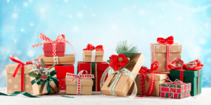 Cover photo for Some Ideas for Last- Minute Gifts