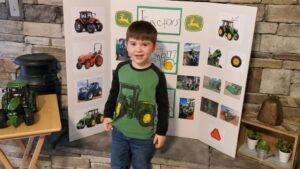 Cover photo for Register Now for 4-H Presentation and Talent Competitions