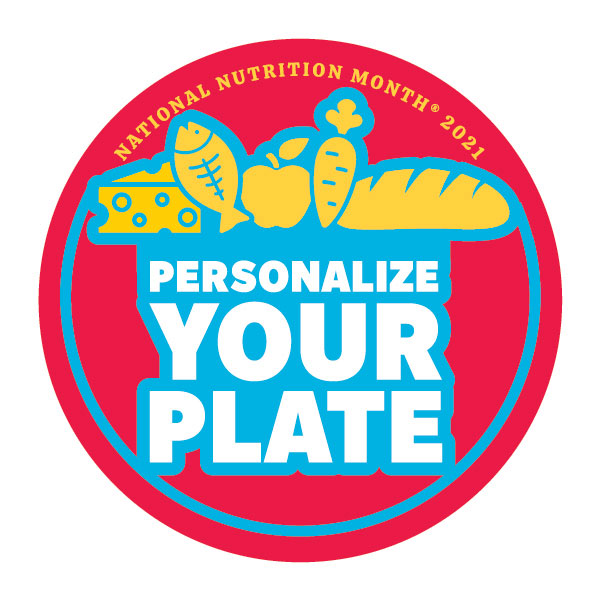 Personalize Your Plate logo