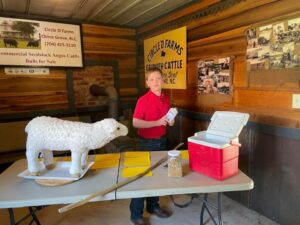 Cover photo for 4-H Happenings: Competition Winners & Summer Fun